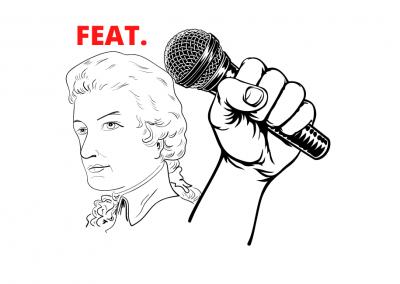Feat. Mozart